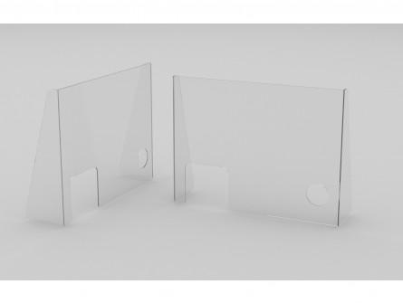Προστατευτικά Plexiglass