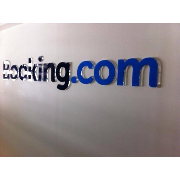 Ειδικες Κατασκευες Plexiglas - Booking.com logo Ειδικές Κατασκευές