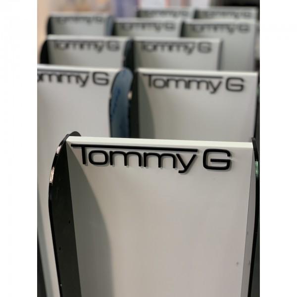 Επιπλα Βιτρινας Plexiglas - Tommy G Cosmetics Stand Έπιπλα Βιτρίνες