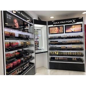 Max Factor Makeup stand